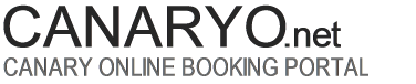 CANARYO.net rental booking system